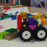 Kreative Fahrzeuge...